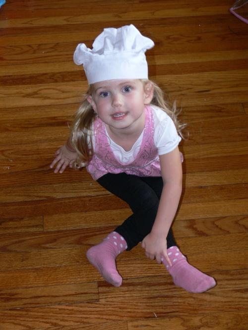chef Abby