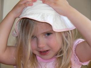 Hat Frustration