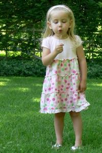 Abby's Dress