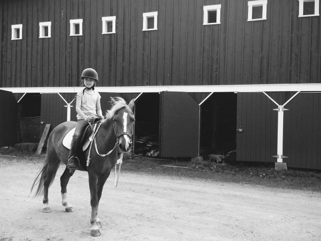 abby riding jack