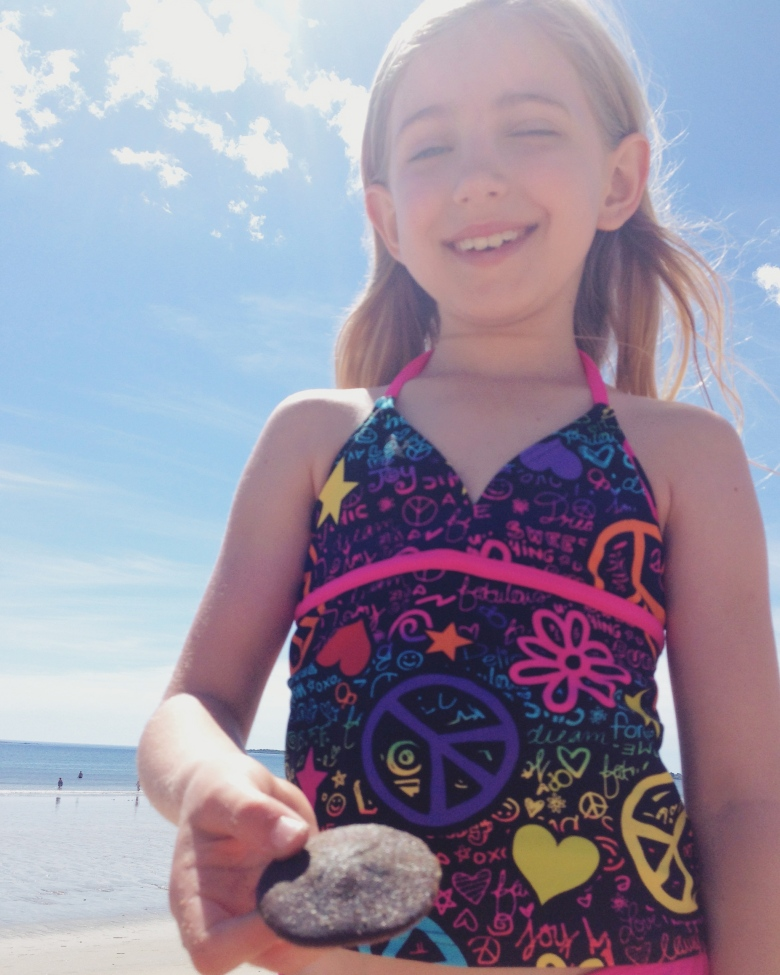 abby's maine sand dollar