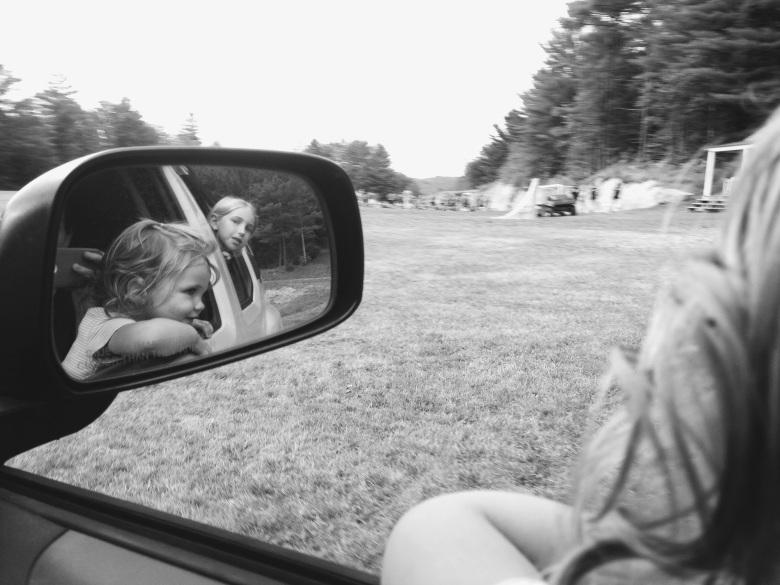 seatbelt-less