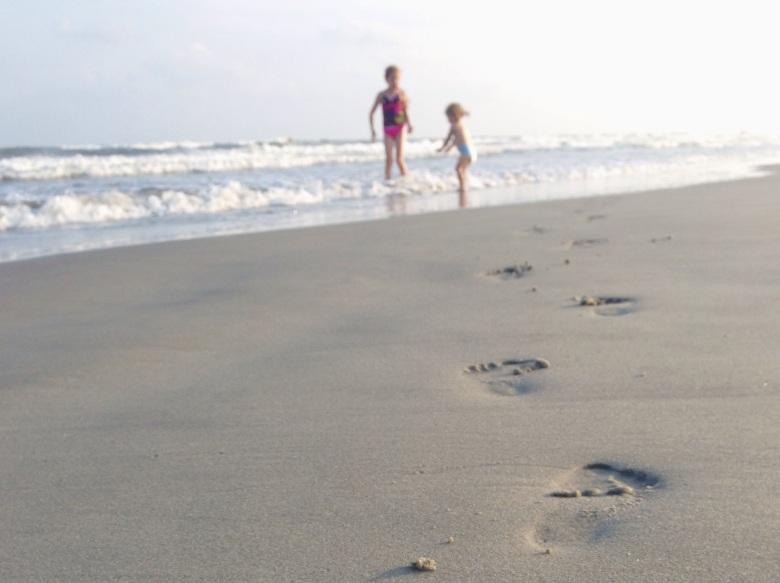 NC footprints